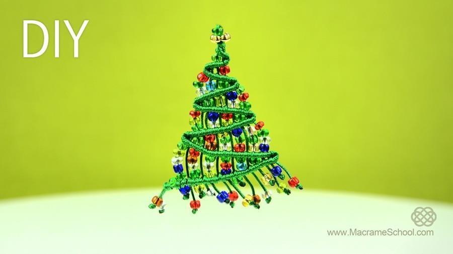 Christmas Tree Tutorial
