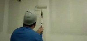 Putty coat drywall