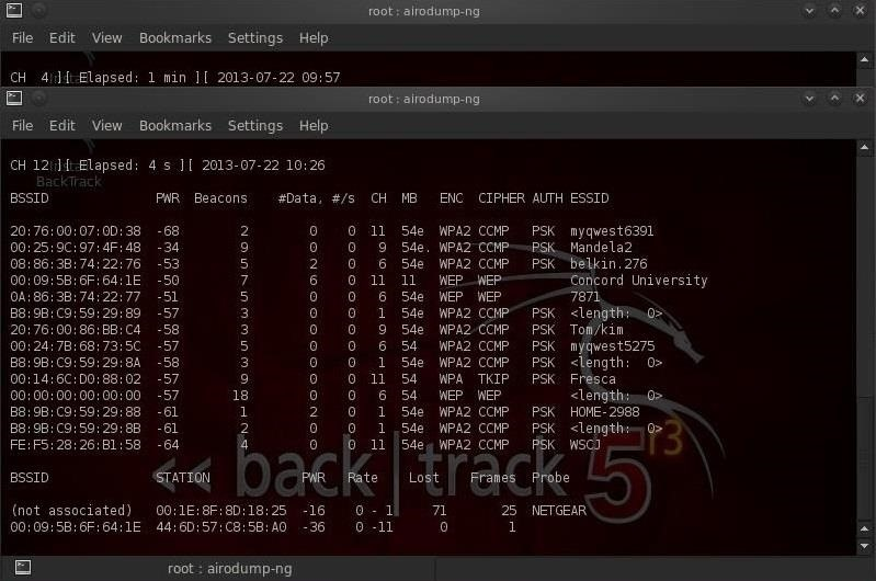 How to Hack Wi-Fi: Performing a Denial of Service (DoS) Attack on a Wireless Access Point
