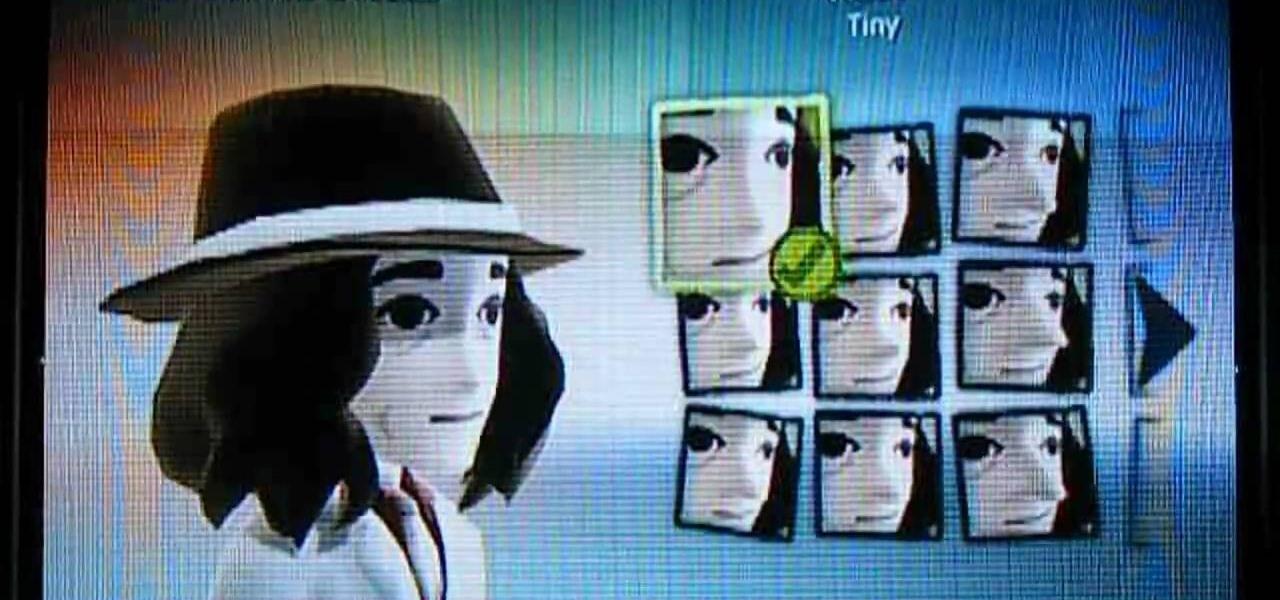 how to make a michael jackson avatar on xbox 360 xbox 360