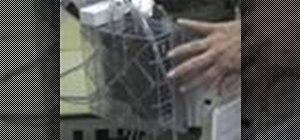 Use an Othro PAT reinfuser in nursing
