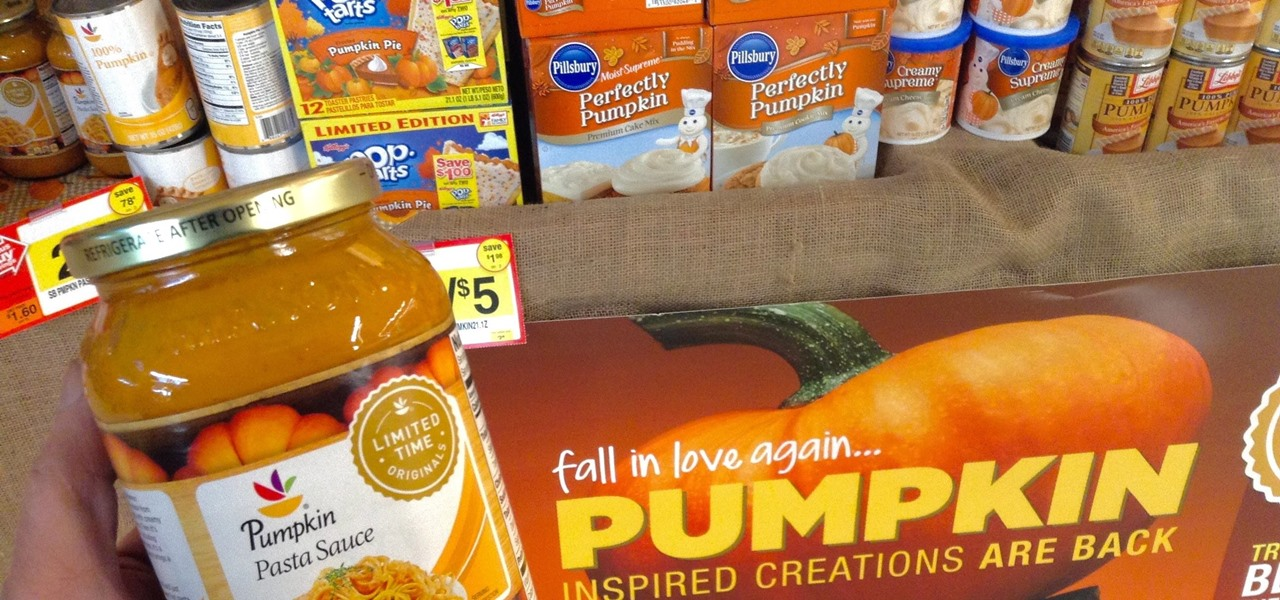 No, You May Not Pumpkin All the Things [DEBATE]