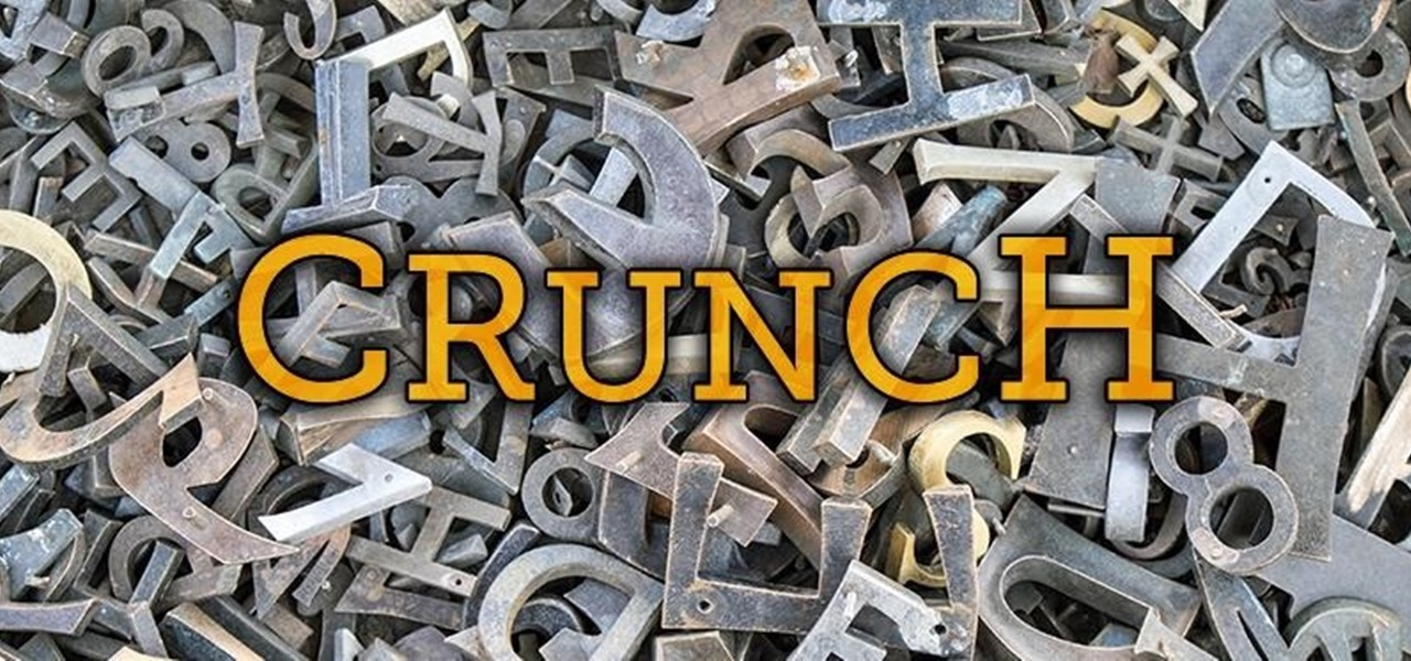 How to Crack Passwords, Part 4 (Creating a Custom Wordlist with Crunch)