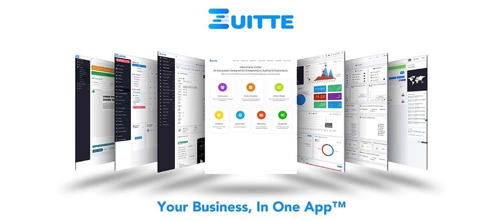Zuitte Offers 50+ Must-Have Tools for Entrepreneurs