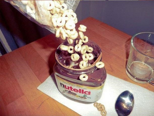 "You've Been Wasting the Best Part! 5 Delicious Uses for Your ""Empty"" Nutella & Peanut Butter Jars"