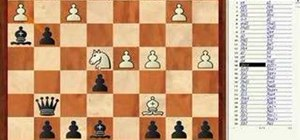 Use a queen and bishop rook attack in chess