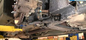 Replace Lower Control Arm And Ball Joint Chevy Equinox Saturn Vue X on 08 Nissan Altima Serpentine Belt