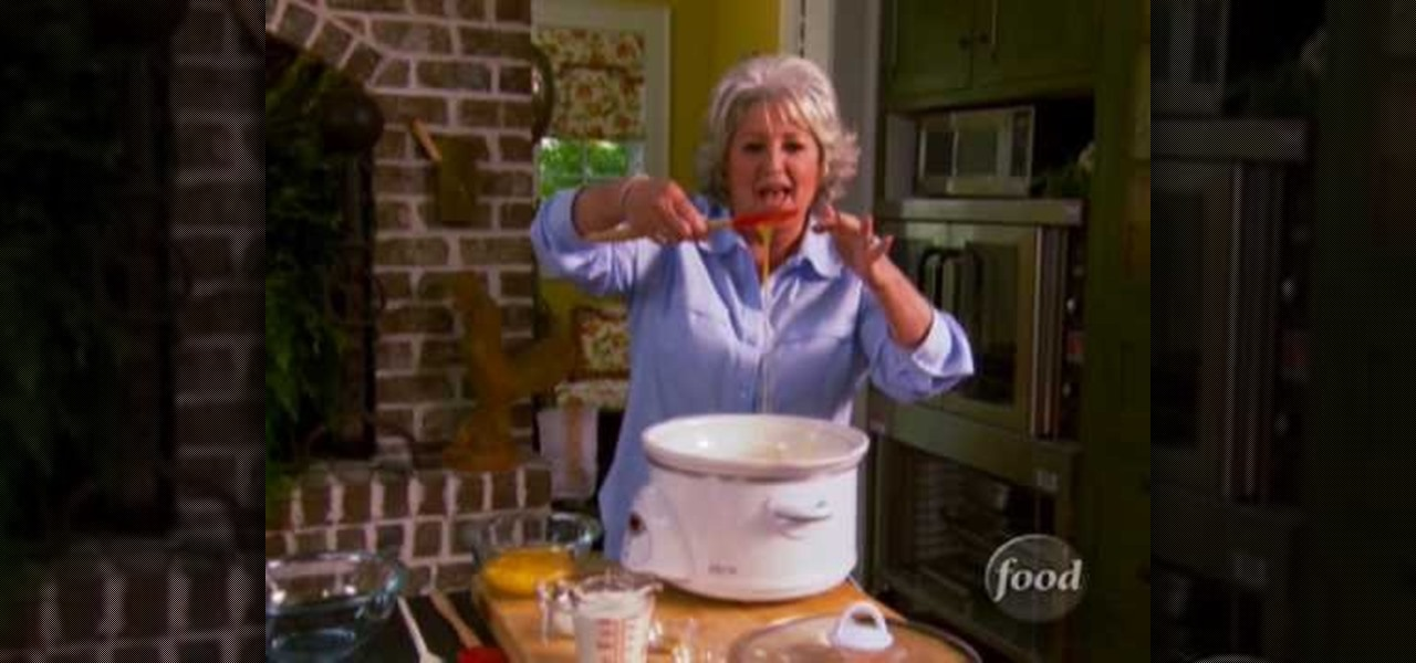 How To Make A Creamy Mac And Cheese With Paula Deen Pasta