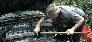 Figure out what's wrong with your car if it won't start and fix it