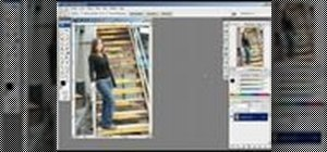 Begin using Photoshop CS3