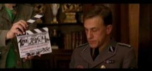 "Fun with slating on Tarantino's ""Inglorious Basterds"""
