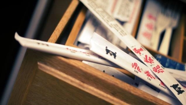 Why Chopsticks Are the Best Cooking Tool You Aren't Using