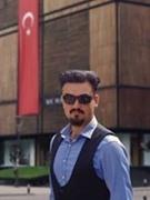 Ahmad Alrawi