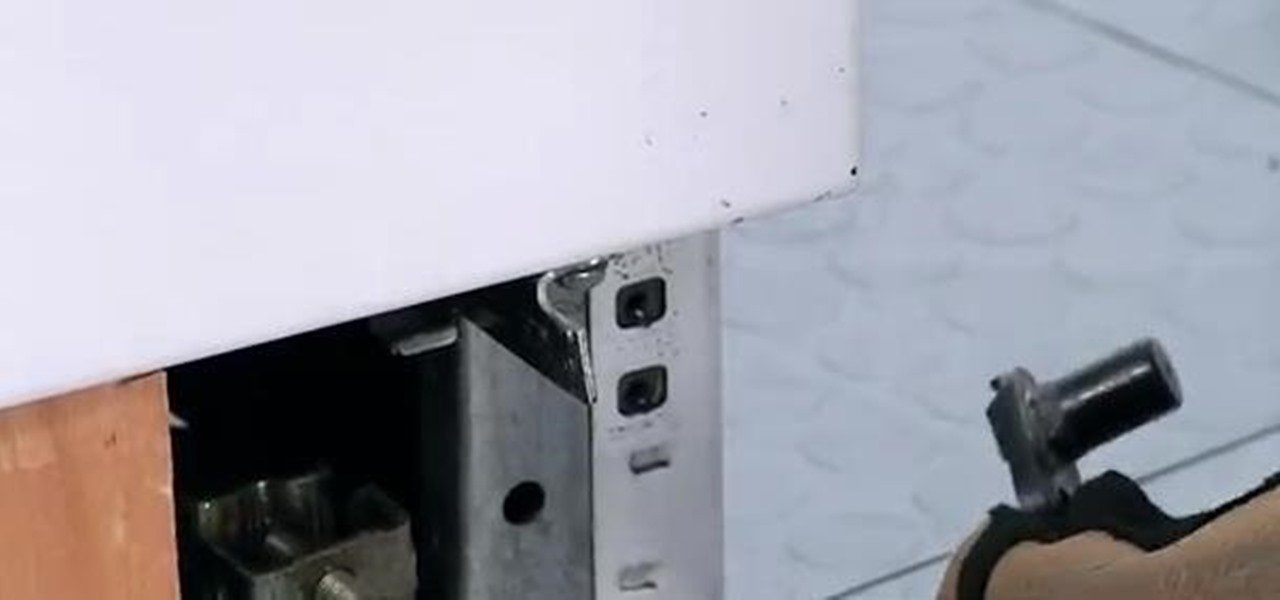Replace a Refrigerator Door Cam