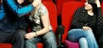 How to Make moves at the movies to show a girl you like her