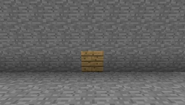 How to Hide a Secret Chest Inside of a Block and Keep Thieves Away for Good!