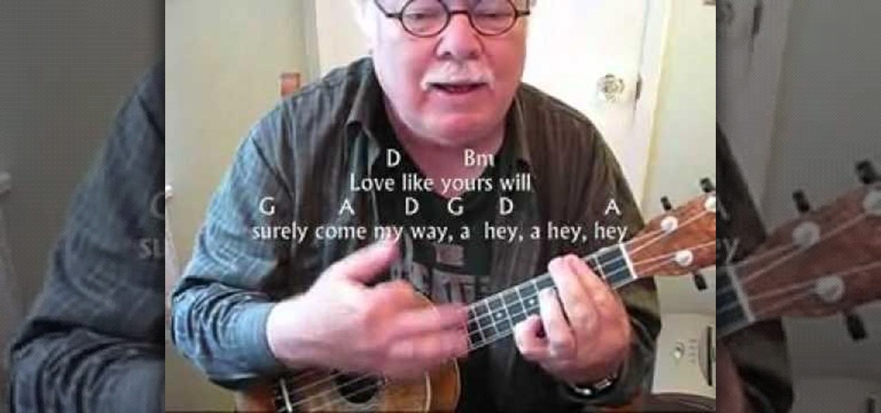 How To Play Everyday By Buddy Holly On The Ukulele Ukulele