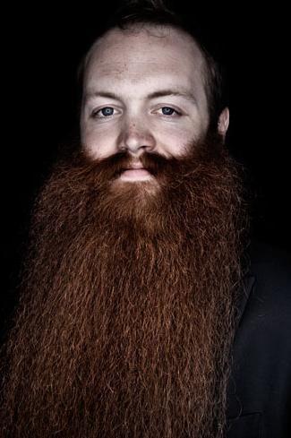 The Art of the Beard