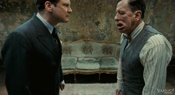 The King's Speech (DP: Danny Cohen)