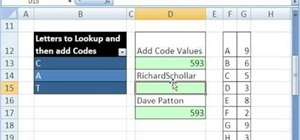 Use the MCONCAT function in Microsoft Excel