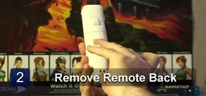 Sync a Nintendo Wiimote to your Wii