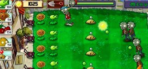 Amazon Appstore Android Exclusive: Plants vs. Zombies