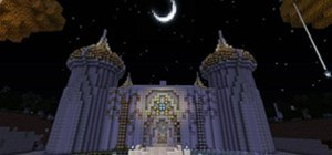 Check Out This Imagining of Gondolin by Users Shmattins, Bevs, and Agrius!
