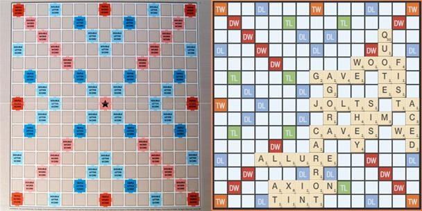 How to Master SCRABBLE & Win Every Game « SCRABBLE :: WonderHowTo