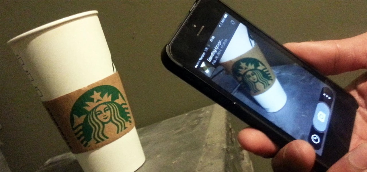 """How To: This """"Search by Photo"""" App for iPhone Blows Google Goggles Out of the Water"""