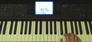 "Play Lady Gaga's ""Bad Romance"" on piano"