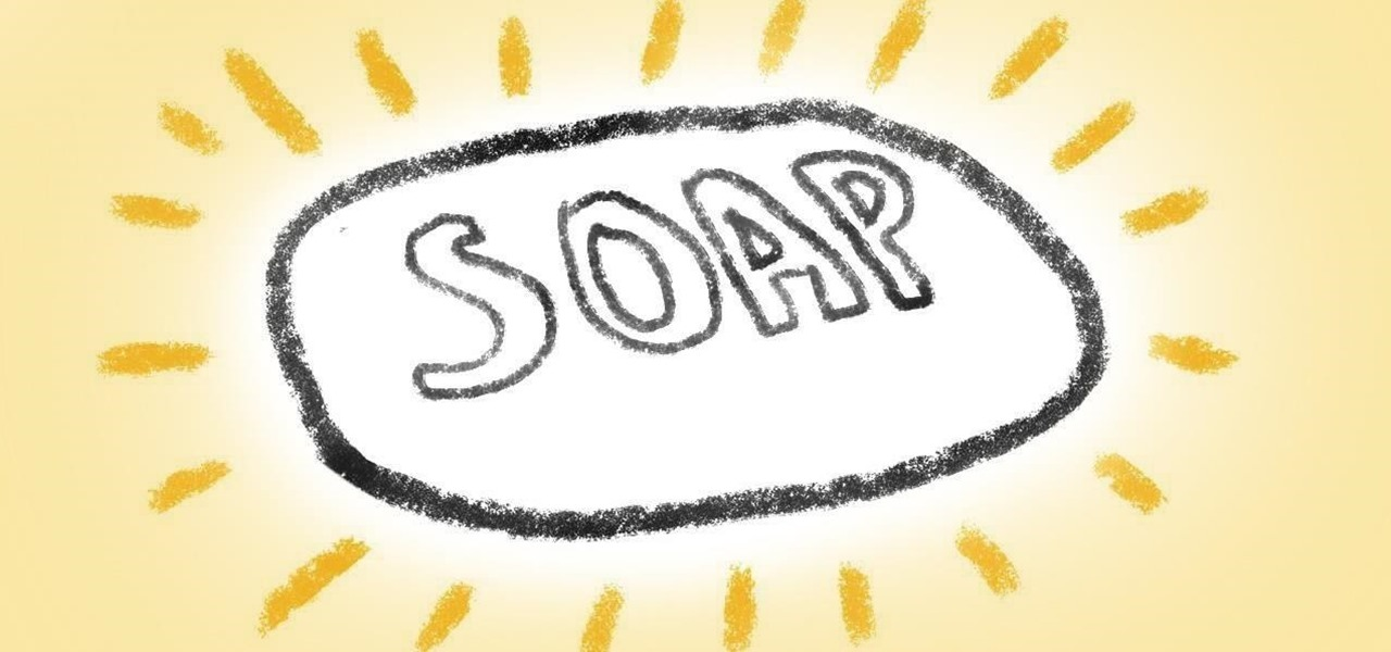 11 Clever Things You Can Use an Ordinary Bar of Soap For
