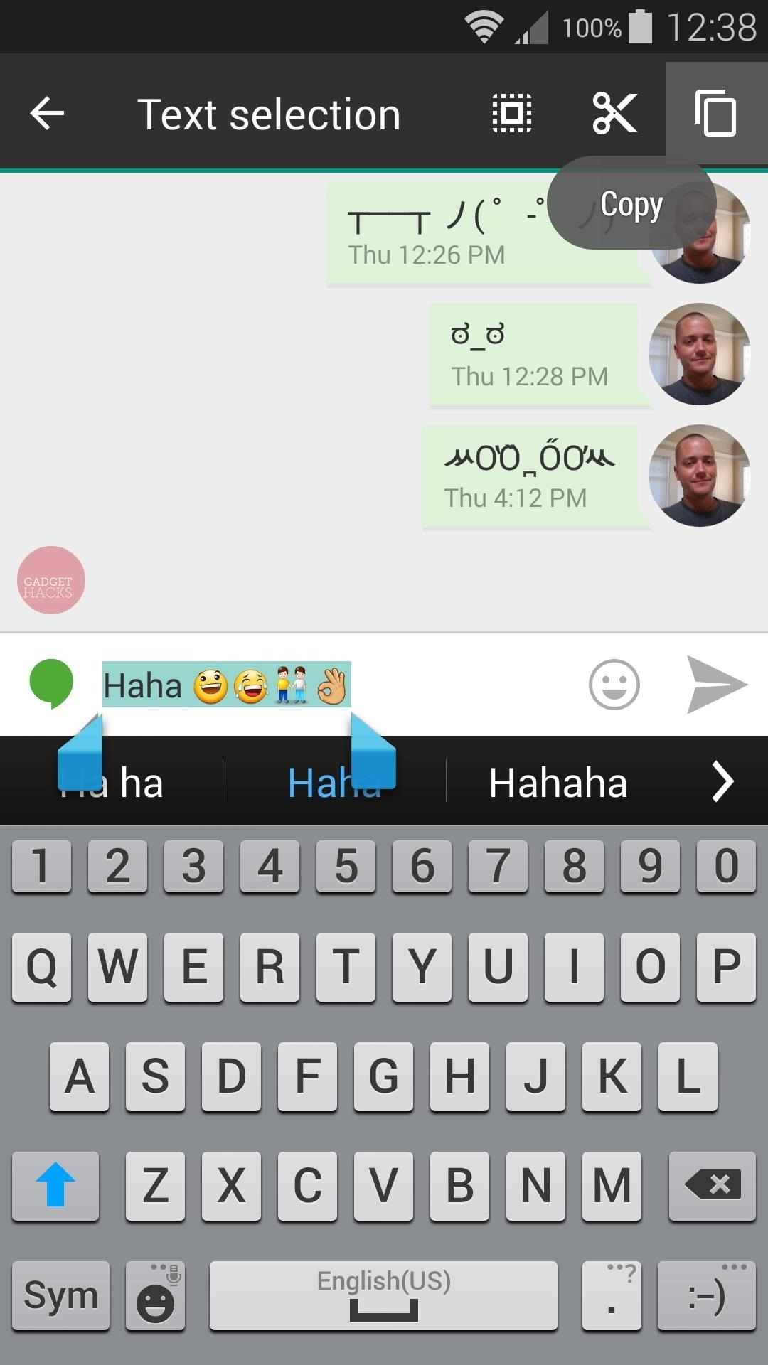 android to iphone emoji see what your android emojis look like on iphones before 13397