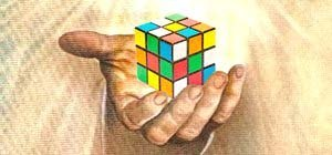 Algorithm Reveals Secret Number for the Rubik's Cube