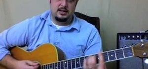 "Play ""Banana Pancakes"" by Jack Johnson acousitic"