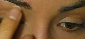 Flatter your face shape with the right eyebrow shape