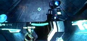 "Find ""The Half Naked Man""  in Halo 3"
