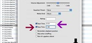 Make a Ringtone in iTunes for Your Apple iPhone