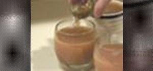 Make mulled cider for Thanksgiving