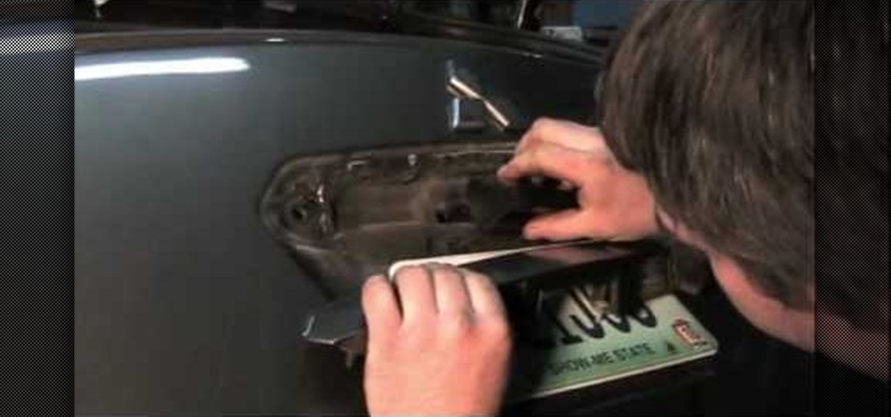 How To Fix A Broken Back Door Lock On A Mitsubishi