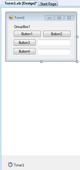 How to Make an Auto Clicker in Visual Basic 2008 « VB / VBA