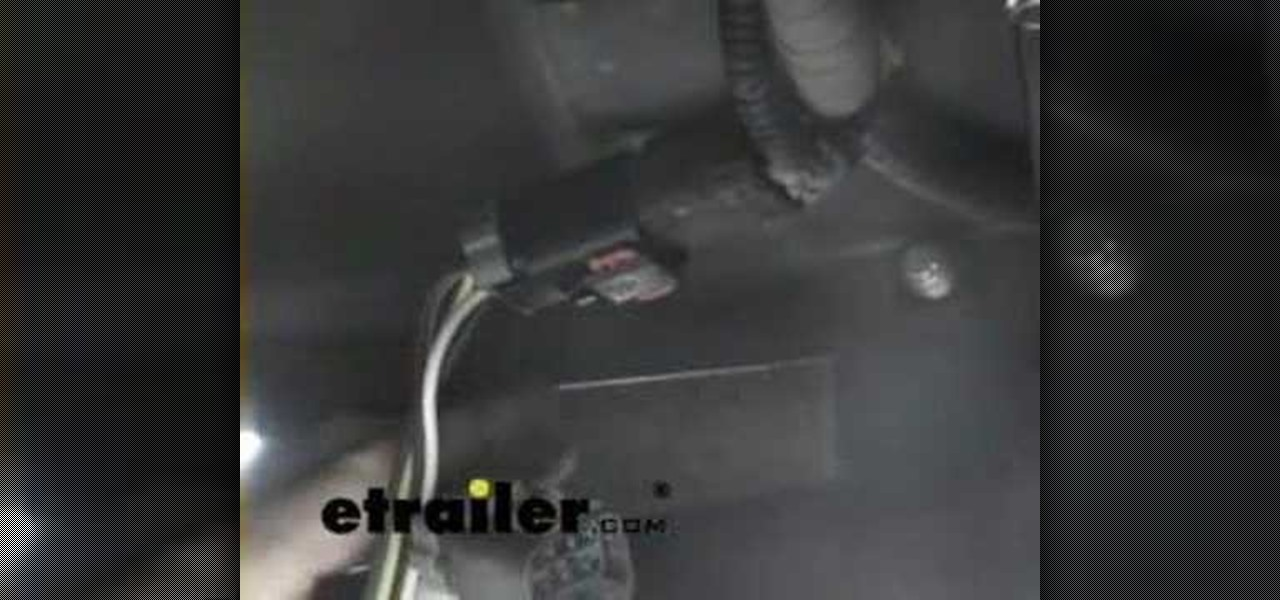 Install Trailer Wiring Harness Dodge Ram Van 164548 on chevy brake controller wiring diagram