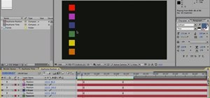 Use different types of keyframes in After Effects