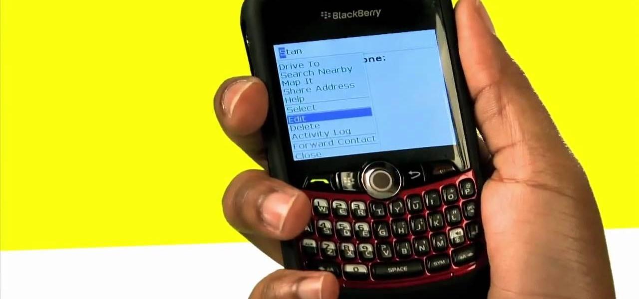 Blackberry Curve ringtone download