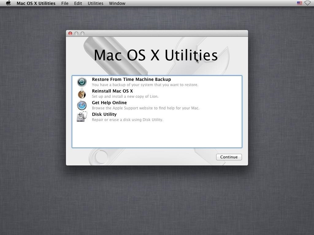 How to Hack into a Mac Without the Password