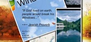 """""""If God Had Windows..."""""""