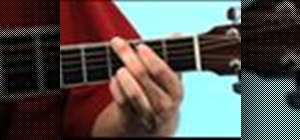 Play sus or sustained chords