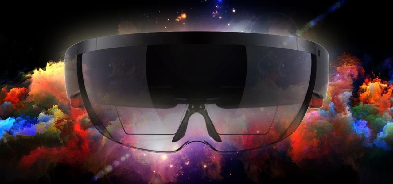 These Devs Are Making Awesome Voice-Activated Magic Spells for the HoloLens
