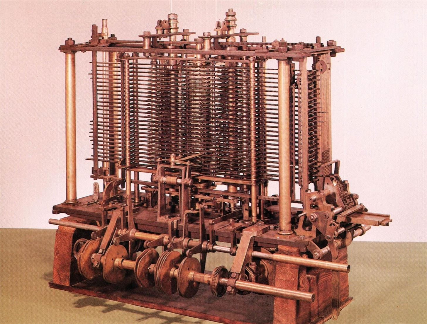 How Victorian Era Gamers Would Have Played Computer Games Using the Analytical Engine
