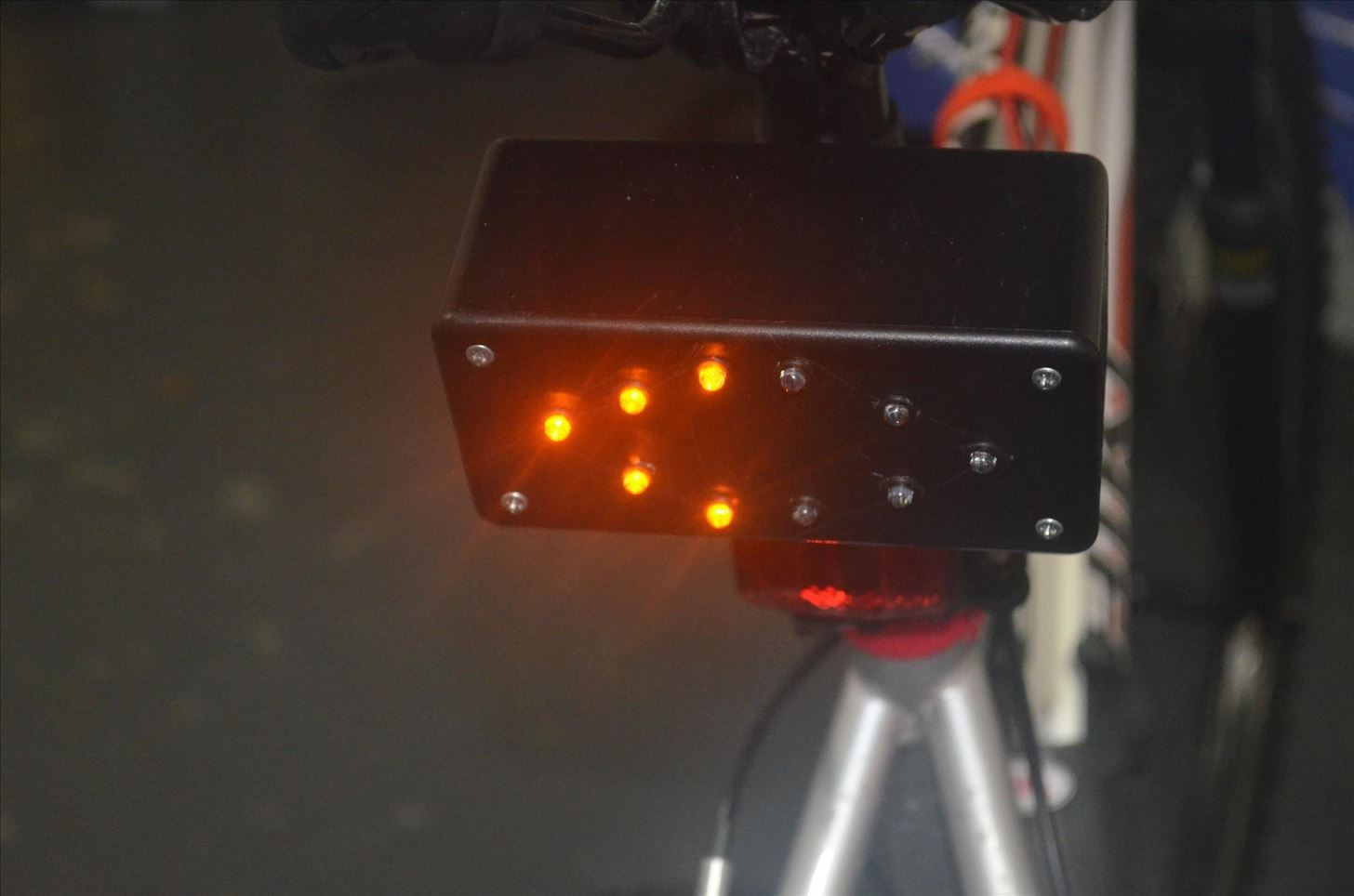 How to Add LED Turn Signals to Your Bike for Safe Road Cycling